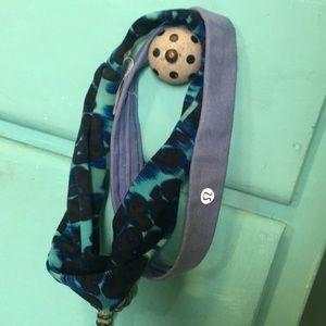 lululemon athletica Accessories - Lulu/athleta Headband bundle